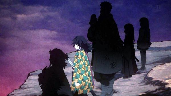 「鬼滅の刃」3話感想 (3)