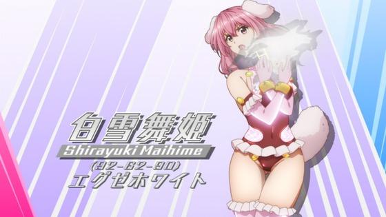 「ド級編隊エグゼロス」第1話感想 (40)