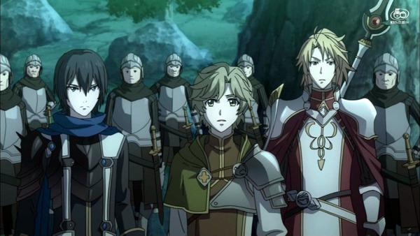 「盾の勇者の成り上がり」13話感想 (61)