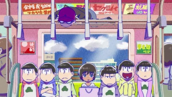 「おそ松さん」2期 16話 (37)