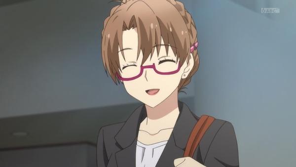 「この世の果てで恋を唄う少女YU-NO」6話感想 (3)