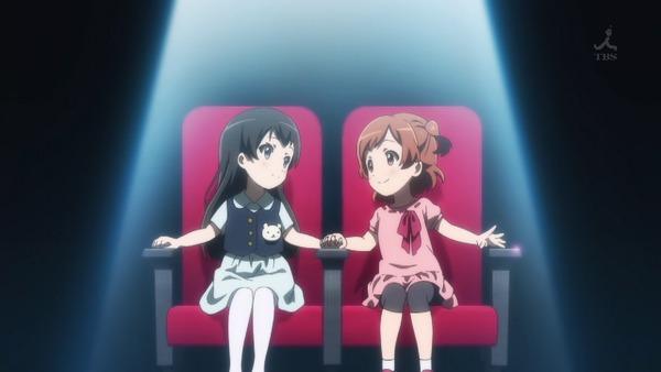 「少女☆歌劇 レヴュースタァライト」12話(最終回)感想 (90)