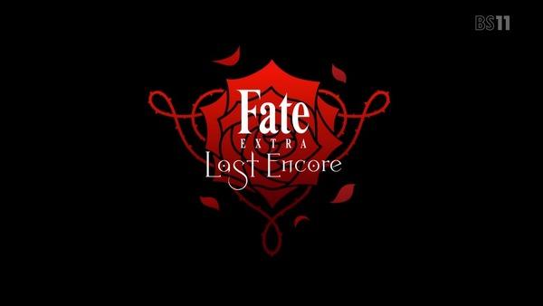 「FateEXTRA Last Encore」1話 (10)