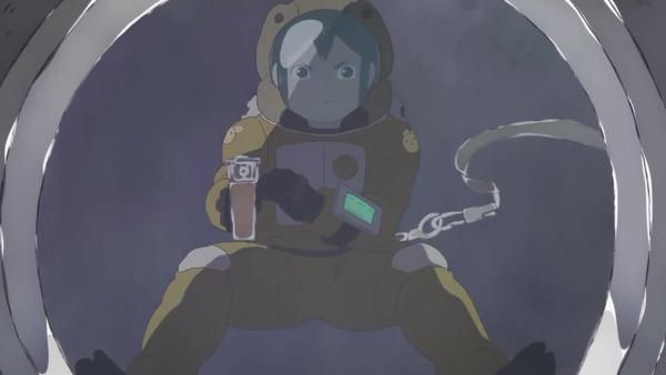 「映像研には手を出すな!」3話感想 画像 (26)