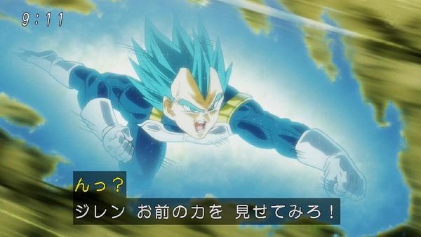 「ドラゴンボール超」122話 (16)