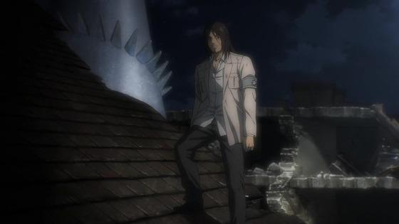 「進撃の巨人」65話(4期 6話)感想  (151)