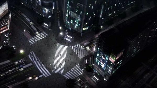 「東京喰種:re」1話 (1)