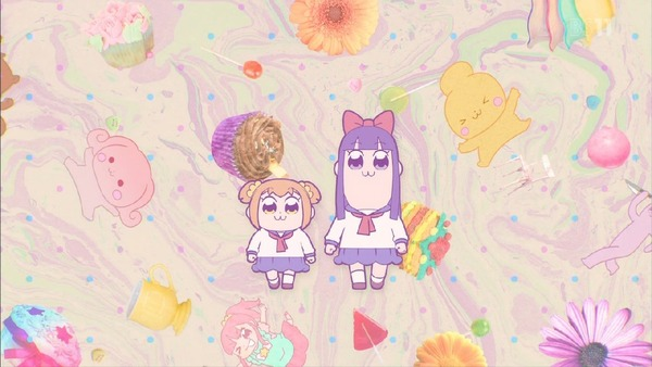 「ポプテピピック」6話 (3)