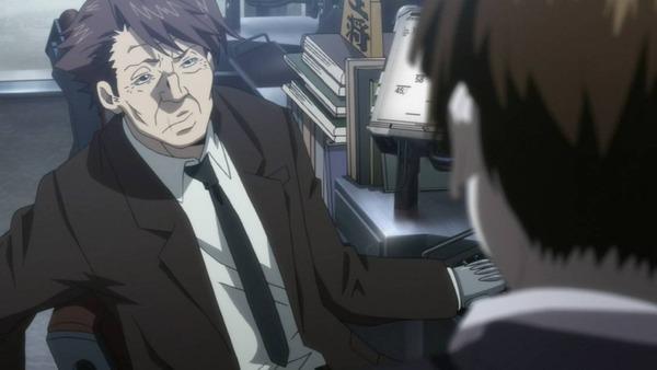 「PSYCHO-PASS サイコパス」5話感想 (13)