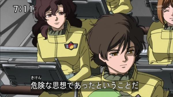 「機動戦士ガンダム UC」1話感想 (24)