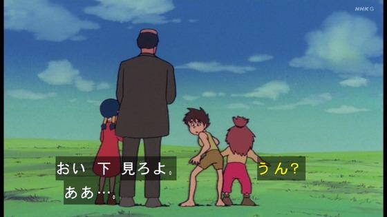 「未来少年コナン」第23話感想 画像 (96)