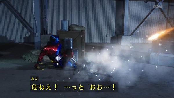 「仮面ライダービルド」3話 (54)