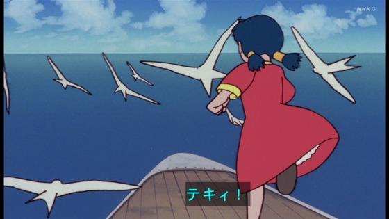 「未来少年コナン」第26話感想(実況まとめ)画像 (36)