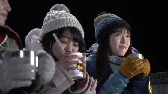 ドラマ「ゆるキャン△2」2期 2話感想 (58)