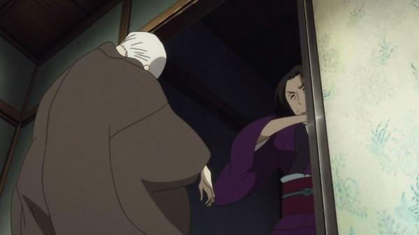 「昭和元禄落語心中 助六再び篇」8話 (45)