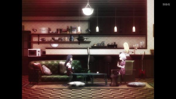「マギアレコード」5話感想 画像 (2)