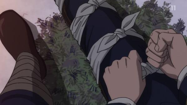 「ゴールデンカムイ」3話感想 (102)