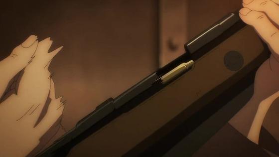 「進撃の巨人」67話(4期 8話)感想  (199)