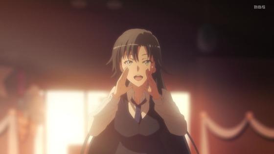 「俺ガイル」第3期 第12話(最終回)感想 画像 (80)