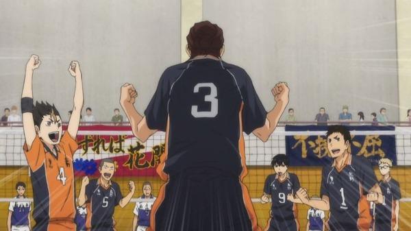 ハイキュー!!  (58)
