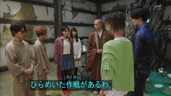 「仮面ライダーゴースト」33話感想 (35)