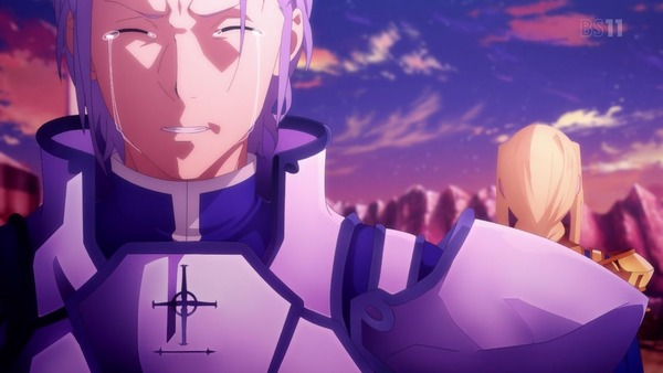 「SAO アリシゼーション」2期 5話感想 (58)