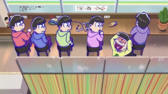 「おそ松さん」第3期 第1話感想 (32)