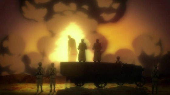 「進撃の巨人」62話(4期 3話)感想 (59)