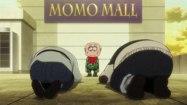 「ゲゲゲの鬼太郎」6期 87話 感想 画像 (32)