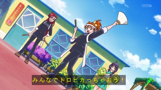 「トロピカル~ジュ!プリキュア」15話感想 (17)