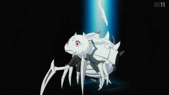 「蜘蛛ですが、なにか?」1話感想 (11)