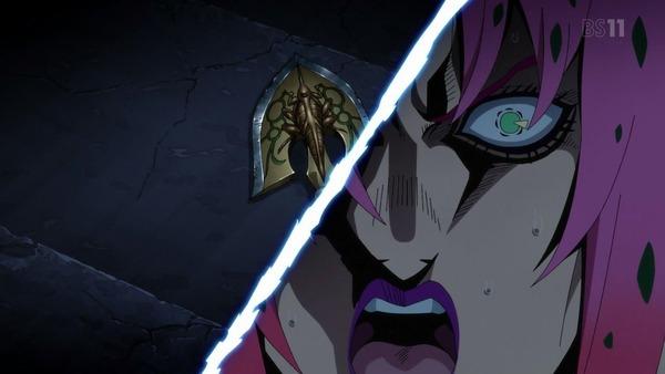 「ジョジョの奇妙な冒険 5部」34話感想 (5)