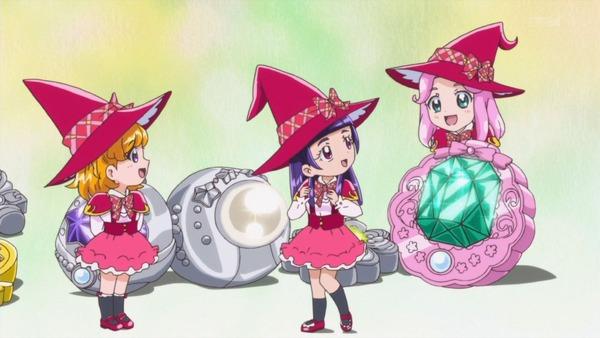 「魔法つかいプリキュア!」第25話 (33)
