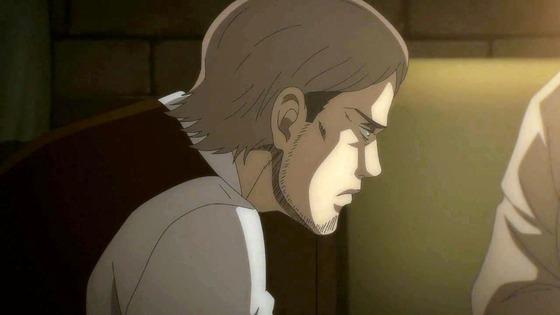 「進撃の巨人」69話(4期 10話)感想 (142)