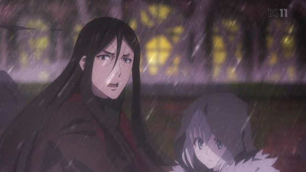 「ロード・エルメロイII世の事件簿」5話感想 (38)