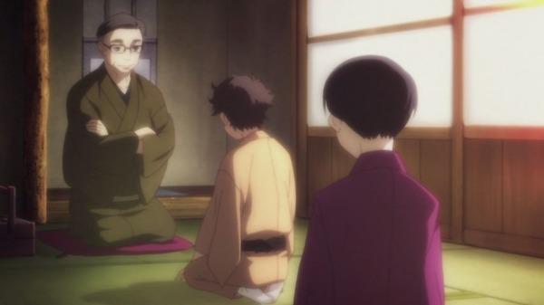 「昭和元禄落語心中」11話感想 (19)