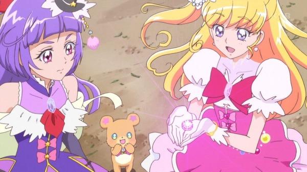 「魔法つかいプリキュア!」第8話 (39)