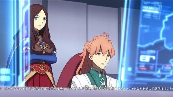 「FateGrand Order」FGO 10話感想 (3)