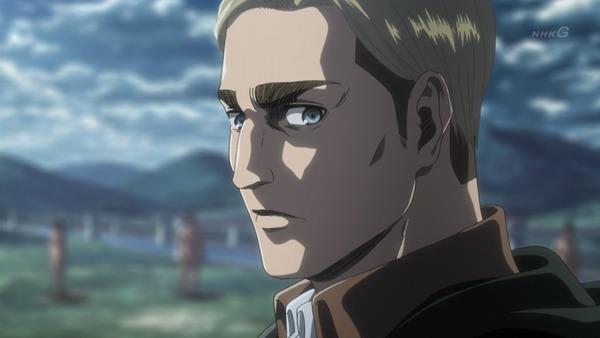 「進撃の巨人」51話感想 (33)