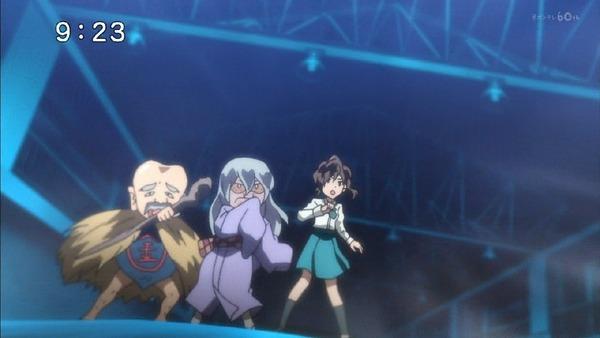「ゲゲゲの鬼太郎」6期 10話感想  (64)
