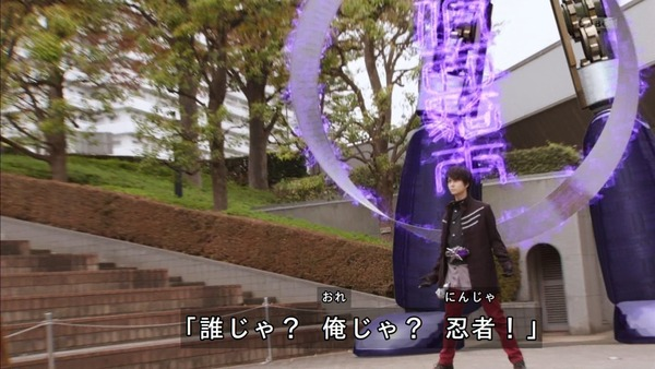 「仮面ライダージオウ」17話感想 (7)
