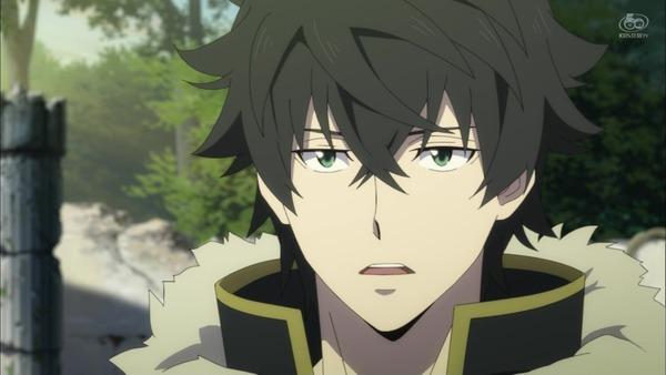 「盾の勇者の成り上がり」17話感想 (画像) (2)