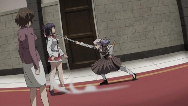 「刀使ノ巫女」3話 (38)