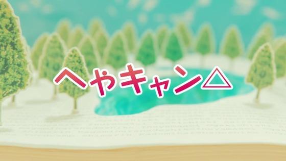 ドラマ版「ゆるキャン△2」2期 3話感想 (136)