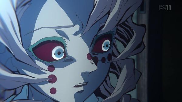 「鬼滅の刃」21話感想 (13)