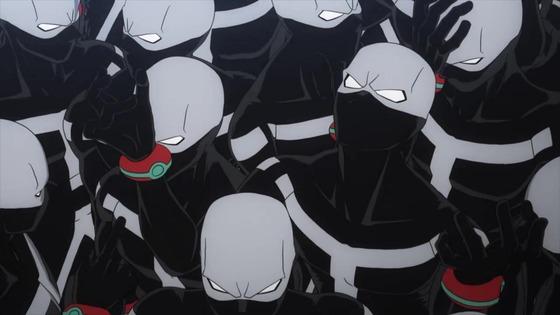 「僕のヒーローアカデミア」110話(5期 22話)感想 (83)