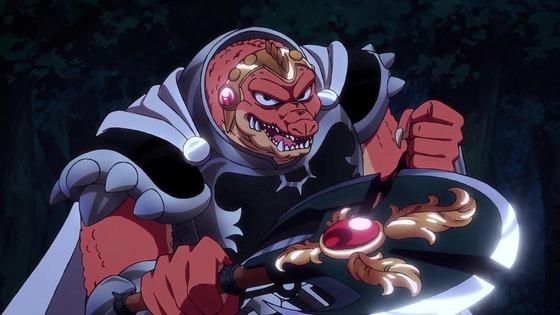 「ダイの大冒険」第6話感想 画像 (44)