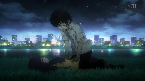 「ハイスコアガール」8話感想 (53)