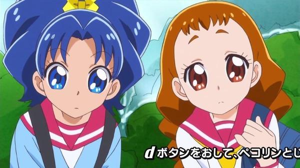 「キラキラ☆プリキュアアラモード」17話 (3)