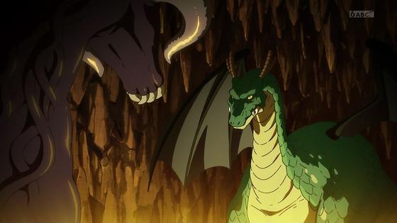 「小林さんちのメイドラゴンS」2期 11話感想 (83)